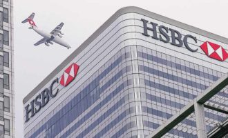 HSBC discloses tax probes in India, other countries