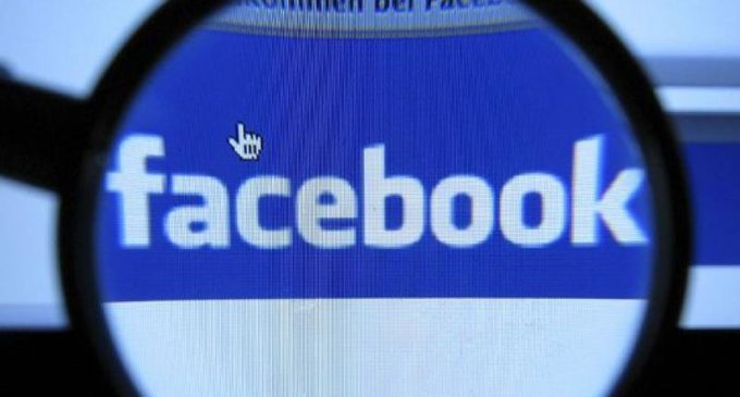 Facebook error! Company blocks users out of their accounts