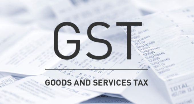 States on board for July 1 GST roll out: Shaktikanta Das