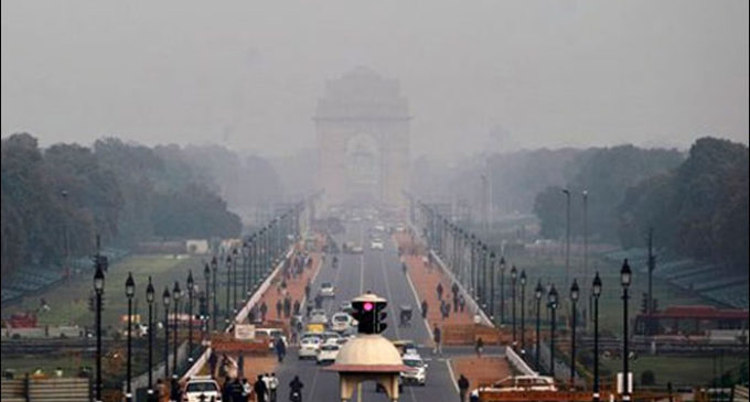 New Delhi tops list of cities with most degraded hearing
