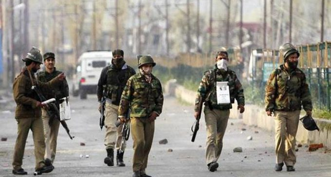 Top LeT militant killed in ongoing Pulwama encounter