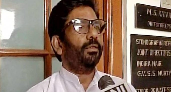 Air India staffer assault case: Ravindra Gaikwad summoned by Uddhav Thackeray