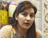 Shilpa Shinde on sexual harassment charges: Sanjay ji touched me on the pretext of taking a photo