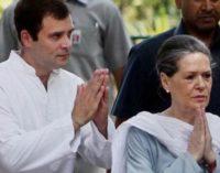 Rahul Gandhi to address public meeting in Gujarat