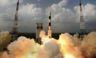 India may launch Chandrayaan-2 Mission in first quarter of 2018