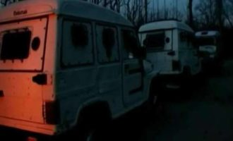 Policeman martyred in encounter with militants in Jammu and Kashmir's Tral