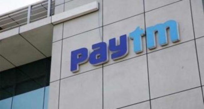 Paytm to now levy 2% fee on wallet recharge using credit card