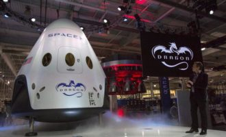 SpaceX Hails 'Revolution' After Successful Used Falcon 9 Rocket Launch