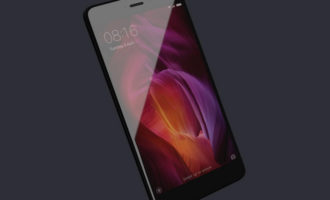Xiaomi Redmi Note 4 now available for pre-orders in offline stores