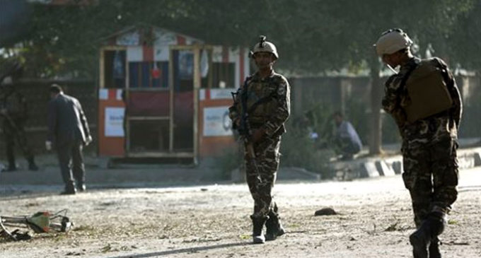 India condemns Taliban attack on Afghan military base