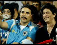 Shah Rukh Khan 'Wanted' To Do A Film With Akshay Kumar