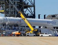 Air Force space chief open to flying on recycled SpaceX rockets