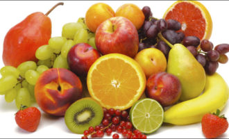 Eat fresh fruits every day to cut the risk of developing diabetes