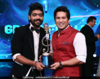 Indian Idol 9: L V Revanth From Hyderabad Wins