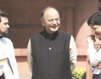Arun Jaitley clarifies no tax on agricultural income