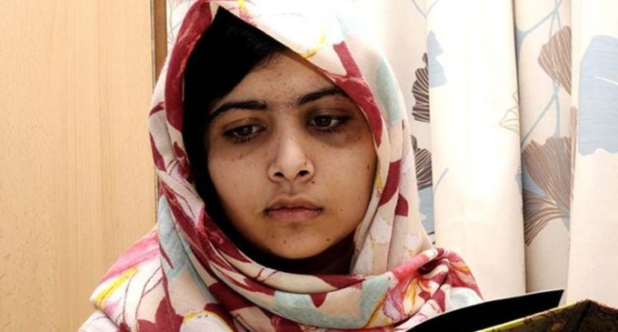 Malala to become youngest-ever UN Messenger of Peace