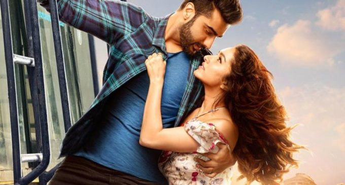 Half Girlfriend review: Arjun Kapoor, Shraddha Kapoor are caught in Chetan Bhagat's novel